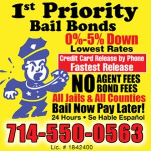 Brea Bail Bonds