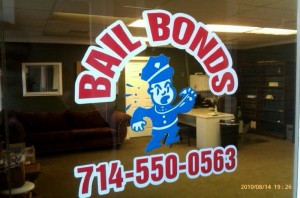 Santa Ana Bail Bonds